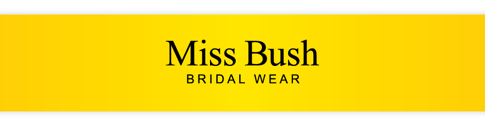 Miss Bush Bridalwear