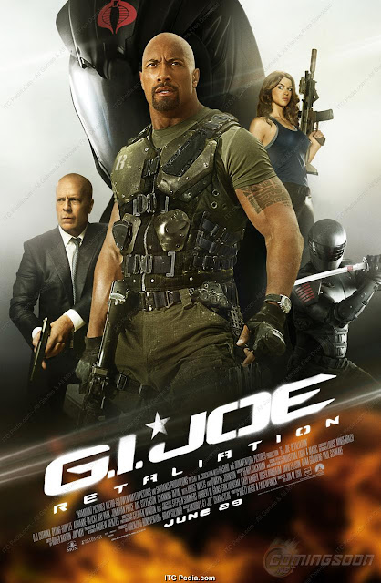 G.I. Joe: Retaliation (2013) CAM XviD Feel-Free