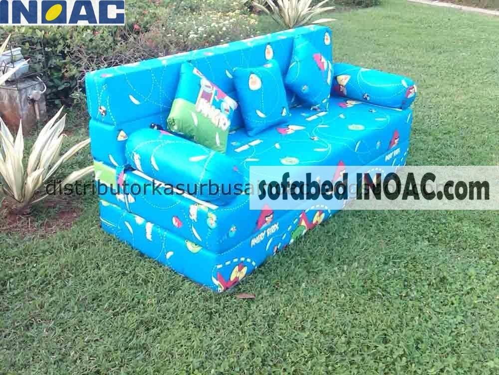 Kasur busa kasur bekasi inoac produk kualitas terbaik for Sofa bed yang bagus merk apa
