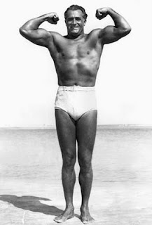 charles atlas bodybuilder