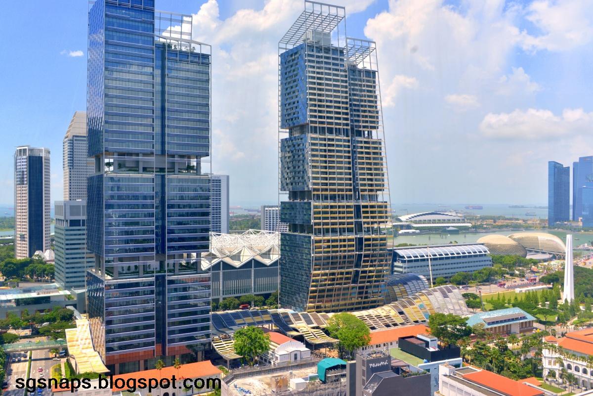 Singapore Hotel Near Little India - Marina Bay | JW