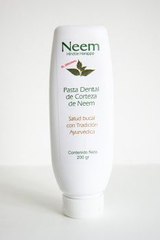 Pasta dental neem $200.00