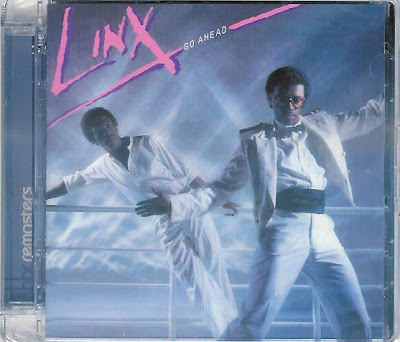 Linx - Go Ahead 1981 CD 2012 expanded