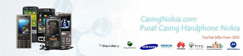Casing Nokia Original