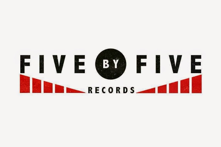 Five By Five Records