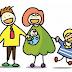 Zo maar een Nederlands echtpaar met kinderen