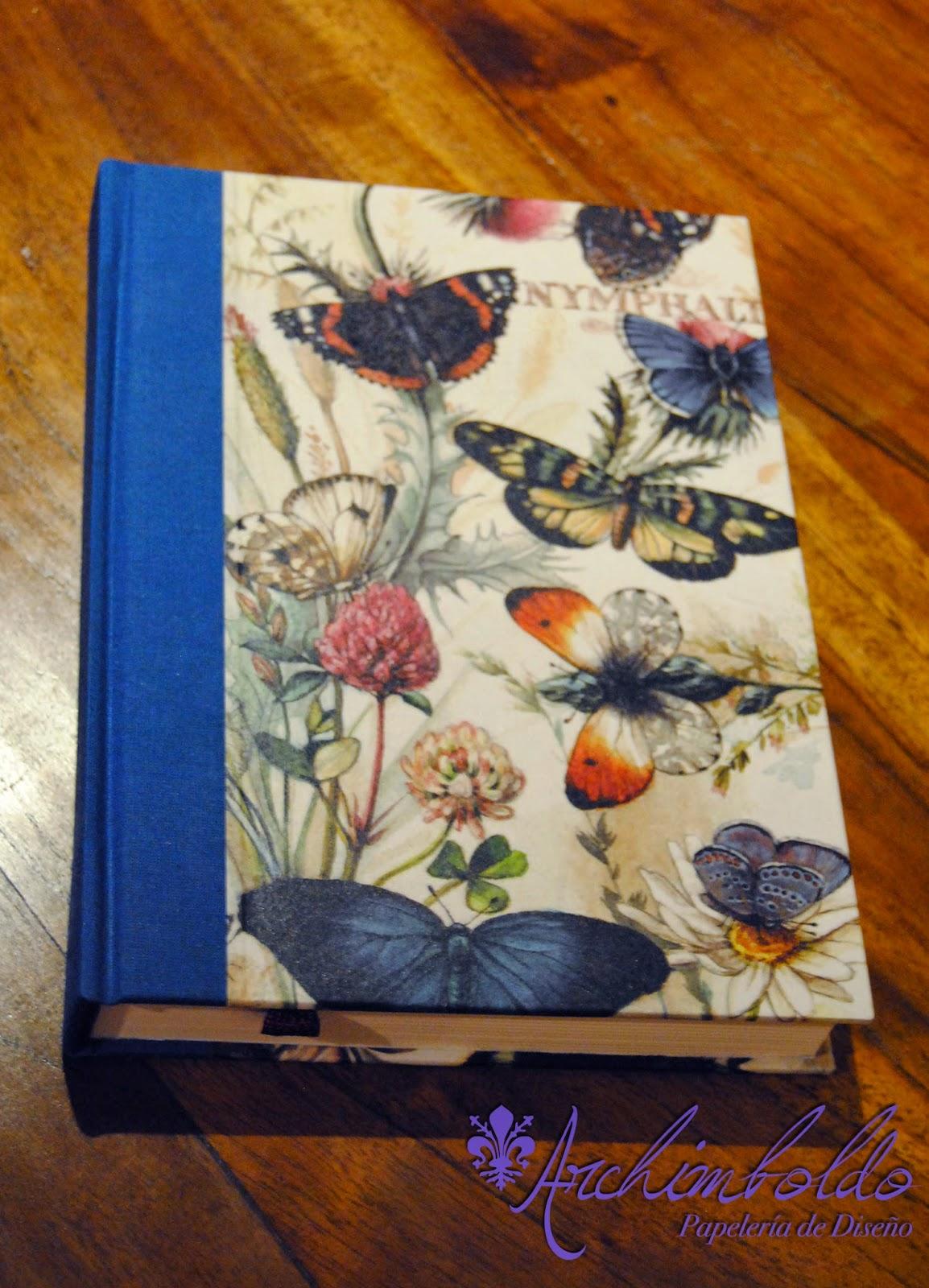agenda 2015 mariposas