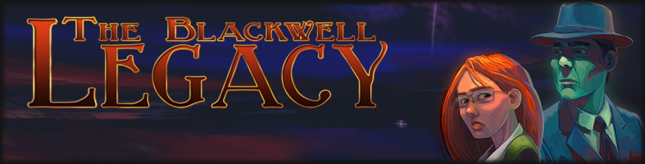 Blackwell Legacy Review