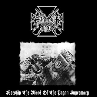 Winterfrost - Worship The Blood Of The Pagan Supremacy [Demo] (2004)