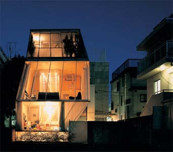 The Jewel Box Home: Japan's Micro Homes