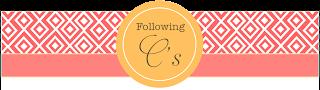 Following C's