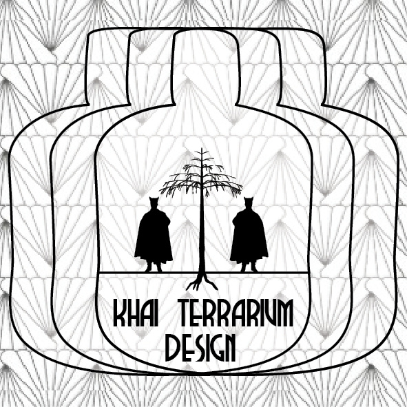 Khai Terrarium Design