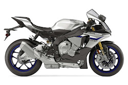 Performance Parts for R1/R1M'15