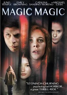 Trò Ảo Thuật - Magic Magic