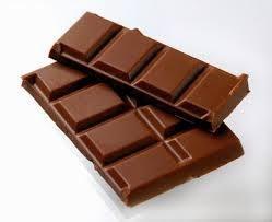 Kandungan Nutrisi Cokelat