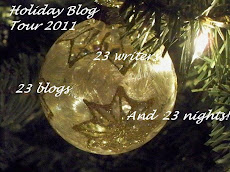 LATINA HOLIDAY BLOG TOUR