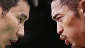 Lee Chong Wei Temu Lin Dan Separuh Akhir Badminton Sukan Asia 2014