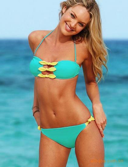 10 best bikini outfits...