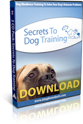 Dog Training Secrets...