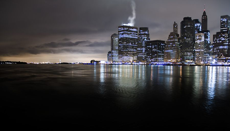 32. New York City by lars k