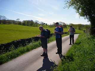 Lake District map reading & navigation Skills training courses.