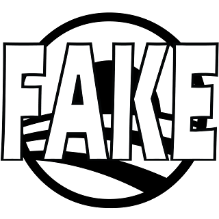 Obama is Fake