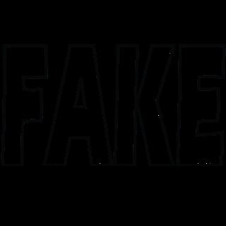 Obama is Fake