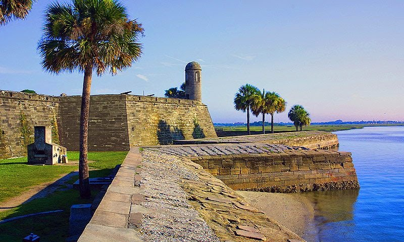 Museums, Tours, Art Exhibits, Music by the Sea and in the Plaza, and Labor Day Special Events! 7   St. Francis Inn St. Augustine Bed and Breakfast