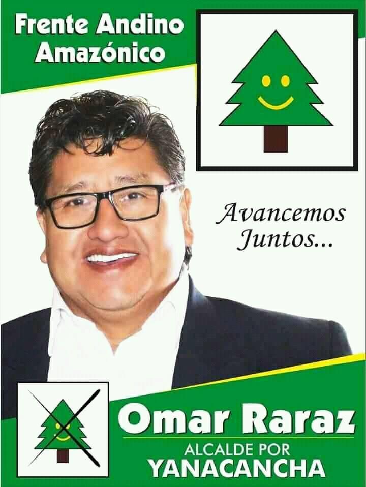 ESPACIO POLÍTICO CONTRATADO