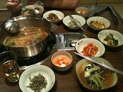 A long weekend in Seoul