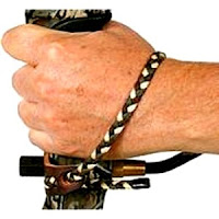Picture of a Bow Sling in use