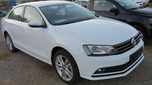 Volkswagen Jetta TSI 2.0