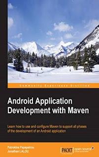 Android Application Evolution Amongst Maven
