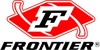 Frontier ABS Blades