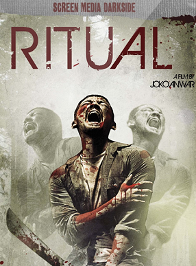 Ritual (2013) DVDRip XviD Full Movie Free Watch Online