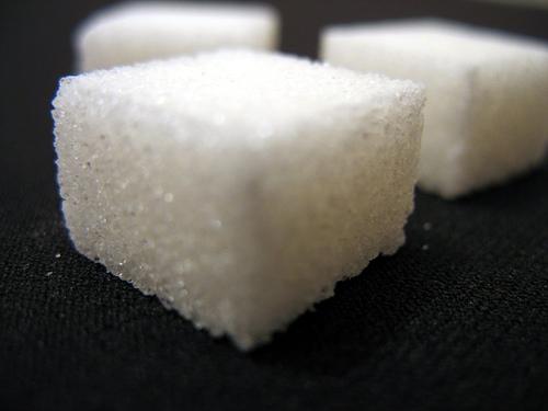 hur gör man socker