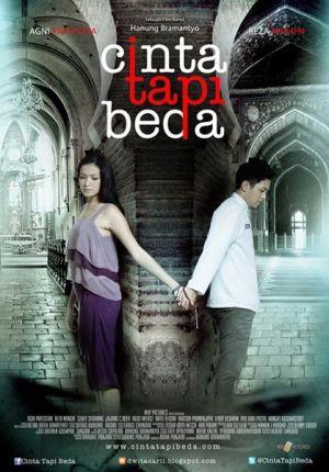 Cinta tapi Beda 2012