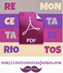 TODOS LOS MONTADITOS DEL CONCURSO DE COMPLICACIONES LAS JUSTAS