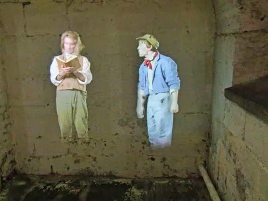 York Prison, Dick Turpin, Elizabeth Boardingham