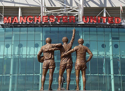 Manchester United will build health centers