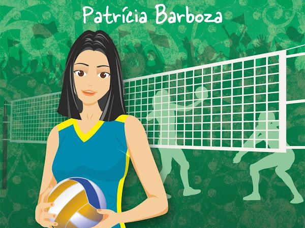 Sorte no Jogo, Sorte no Amor - volume 5 de As MAIS, Patrícia Barboza e Verus Editora (Grupo Editorial Record)