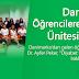 Danimarka'dan Gelen Öğrencilere Podoloji Ünitesi Tanıtıldı