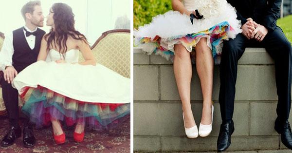 Matrimonio Arcobaleno!!!! 2