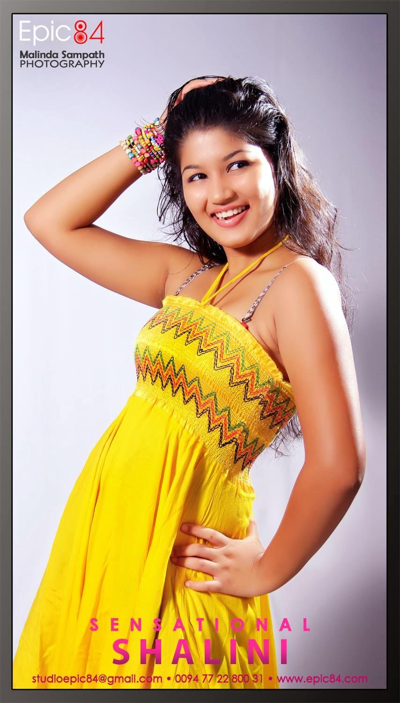 SHALINI sl model