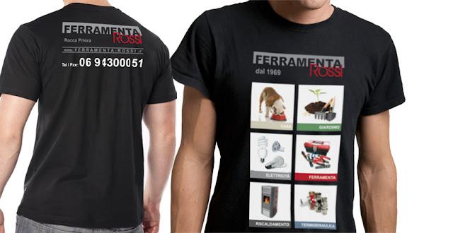 Ferramenta Rossi - T-shirt