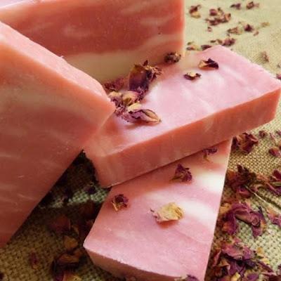 jabon rosa mosqueta