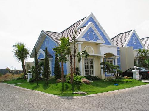Rumah Nyaman Jasmine Park Semarang