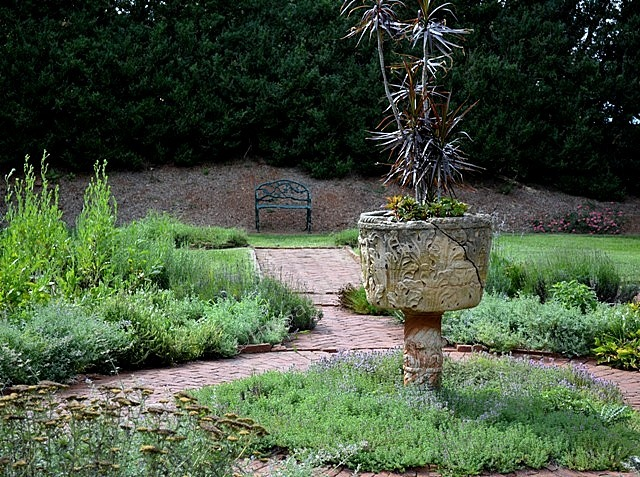 Montpelier Garden Rooms