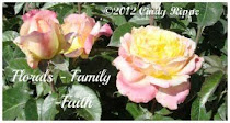 Cindy's Florals-Family-Faith