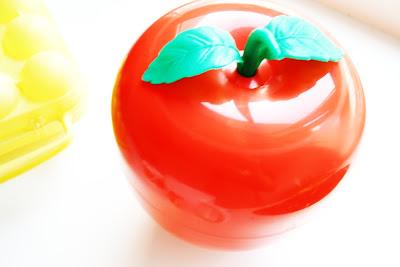 Pomme à glaçon